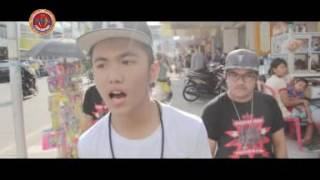 Gambar cover Siantar Rap Foundation - Boru Ni Raja (Official Lyric Video)
