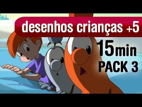 Desenhos Animados Em Portugues Para Criancas 5 Anos Pack 3 15