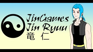 JinRyuu's vlog #5 - Introducing Weight system