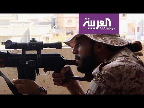 أنقرة تدفع ثمن التدخل في ليبيا بخسائر بشرية  - نشر قبل 34 دقيقة
