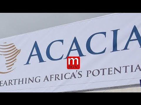 Vibaraka wa  Accacia Tanzania watajwa
