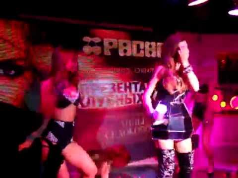 05 Анна Седокова - Monsher Amigo (LIVE)