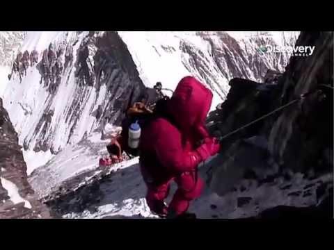 The Risks Of Everest | Preparing For Everest