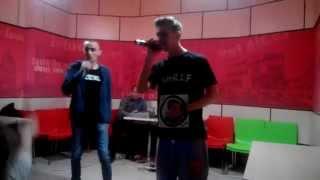 Макс Кемпель - Кричи