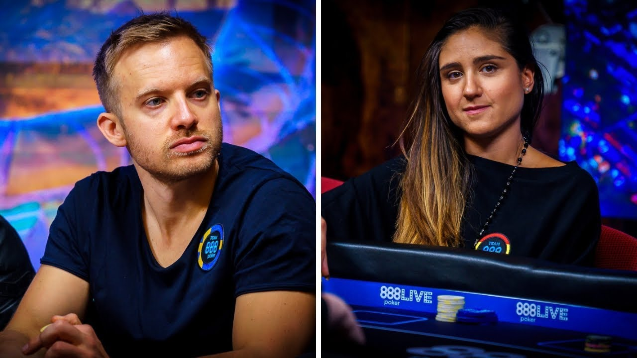 Two Poker Players Analyze Their Perspective of the Same Hand