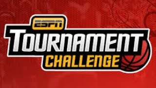 Join My ESPN Tournament Challenge Group! Winner Gets A Shout-Out!