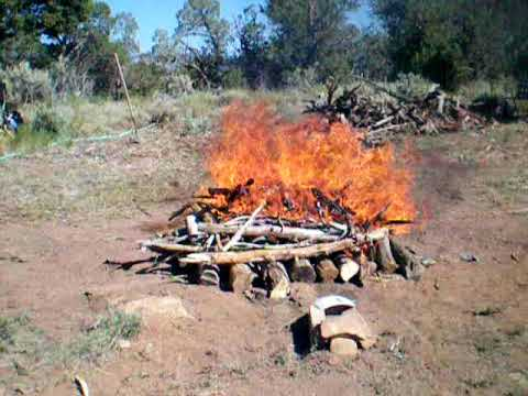 Image result for outdoor kiln native americans