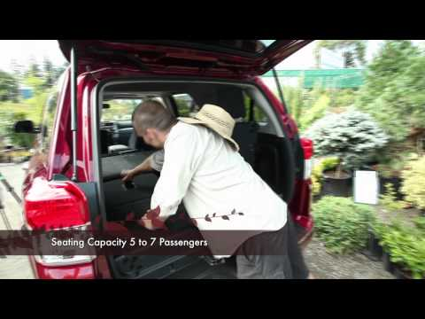 2013 Toyota 4Runner Test Drive and Review by Dennis 7 Dees and Beaverton Oregon Toyota