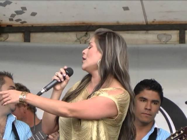 FRANCY LA VOZ POPULAR DE AMÉRICA. Videos De Viajes