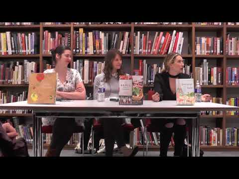 Panel discussion: Local market produce in Paris @ The American Library in Paris | 7 March 2017