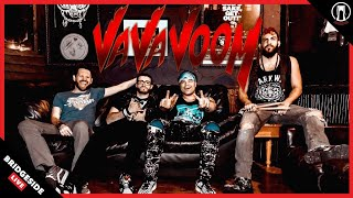 Party Rockers in THE HOUSE! | Va Va Voom Performs Live