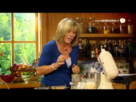 La cocina natural de Annabel