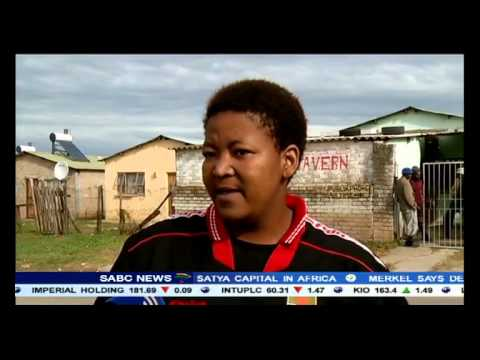 Eastern Cape's high unemployment rate