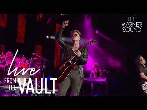 The Goo Goo Dolls - Iris [Live From The Vault]