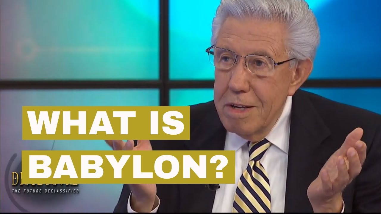 �What is Babylon and What Does It Stand For?