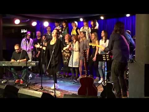 Sunny Side Singers- Oh happy day _2016_09_18