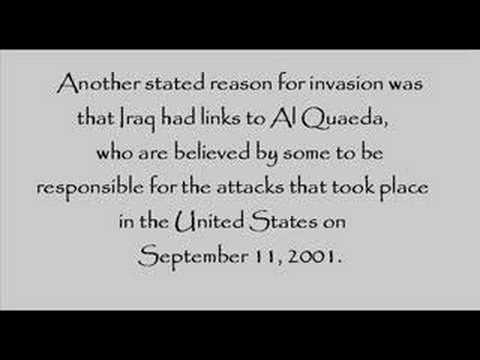 The Republic of Iraq