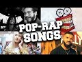 Top 20 Most Listened Pop Rap Songs in 2019 - January