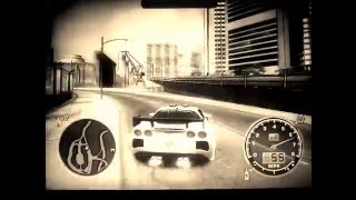 Gameplay Need For Speed Most Wanted 2005 - Netbook del gobierno 2015 (4gb-ram)