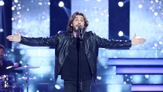 Canco Rodríguez imita a Manuel Carrasco - Tu Cara Me Suena