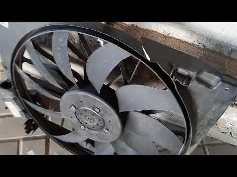 Чистка радиатора мерседес 221 v 12 biturbo,без снятие