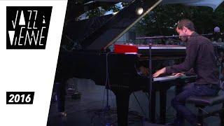 Le Petit Journal de Jazz à Vienne 2016 - 15 juillet