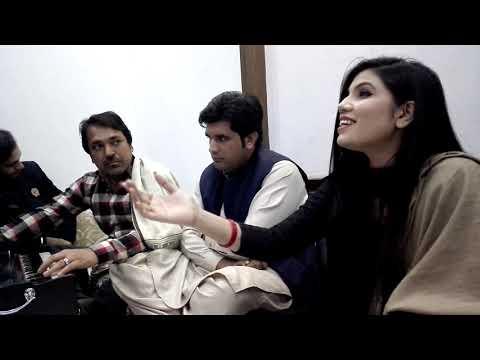 YAR DADDI ISHQ AATISH | Salma Sabir Live | Suristaan Music