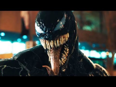 Small Details You Missed In The Venom