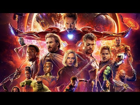 Avengers Infinity War Spoilers & Review