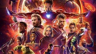 Avengers Infinity War Spoilers & Review
