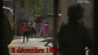 Première Intifada 1987