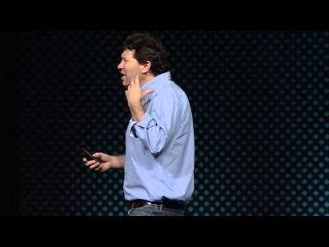 InstructureCon 2015 Keynote, Josh Coates, CEO