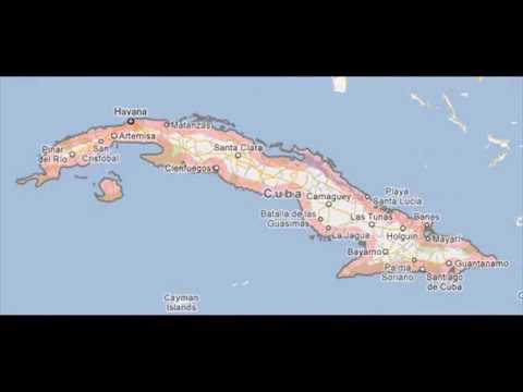 The Victorian III Roleplay: The Republic of Cuba