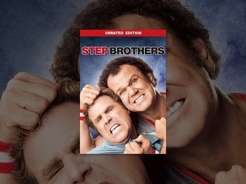Step Brothers Unrated