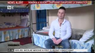 Condamnatii - 17 mai 2014 - emisiune completa