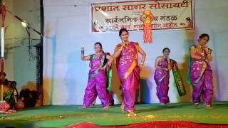 Din Din Diwali song of Prashant Sagar Soc