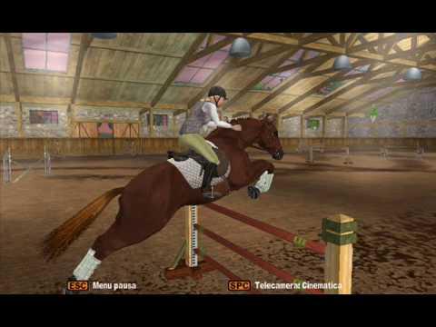 Equestrian Challenge I Miei Cavalli Youtube