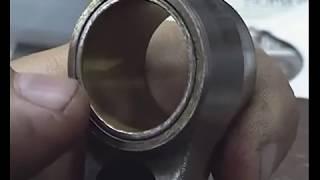 Теория ДВС: Мотор 21213 с коленом 2130