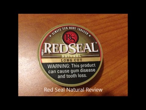 Red seal long cut wintergreen