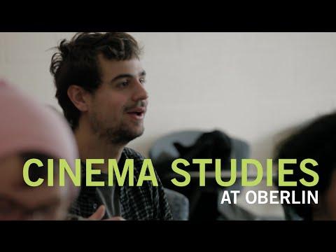 Cinema Studies at Oberlin