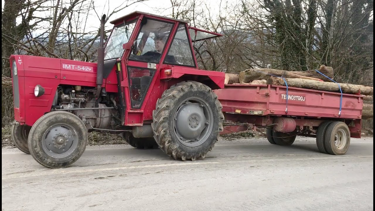 my cousin and i imt 542 driving and manually loading logs rh youtube com IMT 539 Tractor Parts IMT Tractor Parts