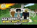 Survival Anak Anak Gila - Minecraft Terkutuk  01