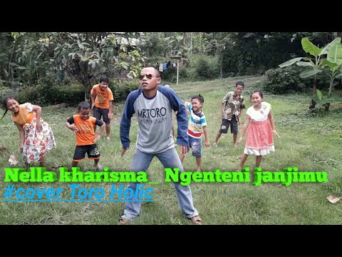 Nella kharisma - Ngenteni janjimu (temon holic jaburan boja kendal)