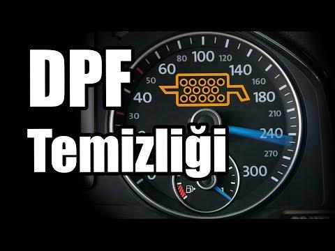 Ne Nedir? | DPF Nedir? Nasıl Temizlenir?