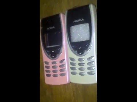 Nokia 8210 Bunglon ( Casing )