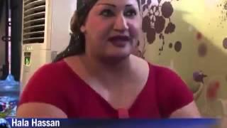 العراقيات الرشيقات القوام الممشوق والبطن المشدود  Iraqi girls