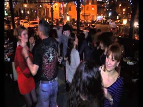 "By Salsa In Tbilisi LATIN DJ IO ""LATIN FIESTA AT BCN HISPANIA"" (BY GIORGI SIRADZE)"