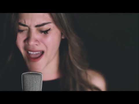 Lady Gaga - I'll Never Love Again (cover) Dewi Inggar