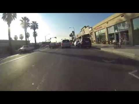 GoPro: Short Drive Through Downtown Hemet California