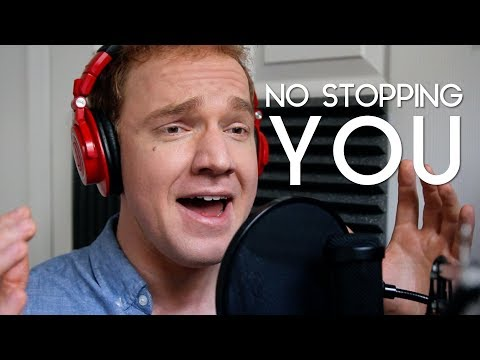 Brett Eldredge - No Stopping You (cover) | Jonathan Estabrooks
